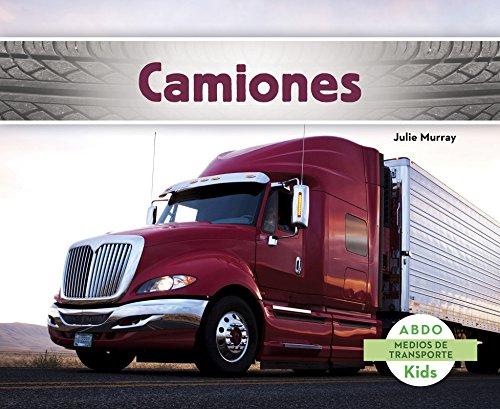 9781496604897: Camiones (Abdo Kids: Medios De Transporte)