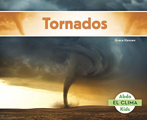 9781496606969: Tornados (El Clima) (Spanish Edition) (Abdo Kids: El Clima)