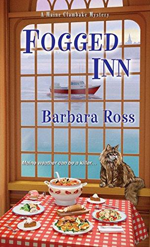 9781496700377: Fogged Inn (A Maine Clambake Mystery)