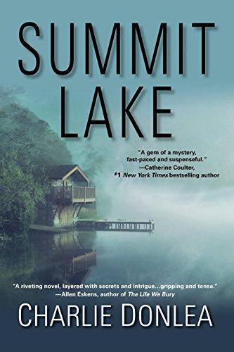 9781496700988: Summit Lake