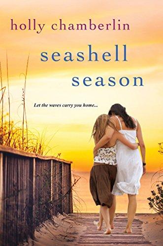 9781496701527: Seashell Season