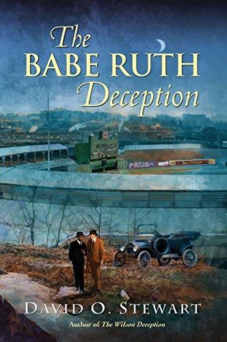 The Babe Ruth Deception: Stewart, David O.