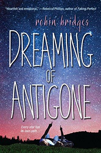 9781496703545: Dreaming of Antigone