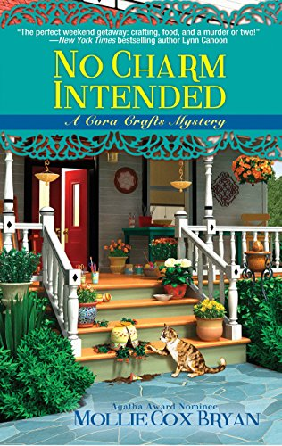 9781496704665: No Charm Intended (A Cora Crafts Mystery)