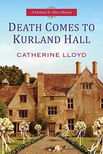 9781496705013: Death Comes To Kurland Hall (Kurland St Mary Mystery)
