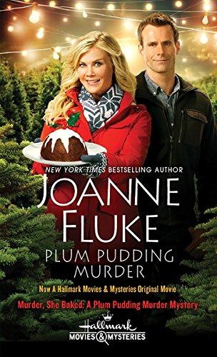 9781496705372: Plum Pudding Murder (Movie Tie-in)