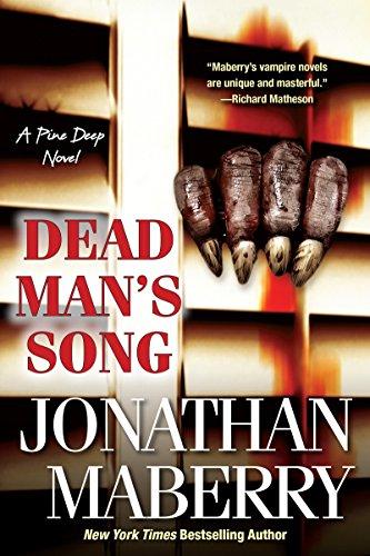 9781496705402: Dead Man's Song (A Pine Deep Novel)