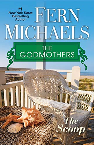 9781496706164: The Scoop (The Godmothers)