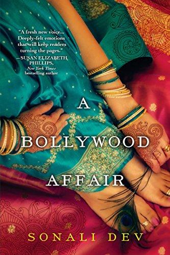 9781496707871: A Bollywood Affair
