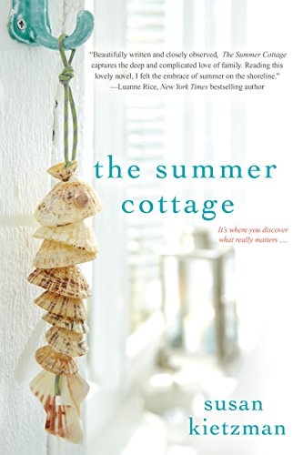 9781496709981: The Summer Cottage