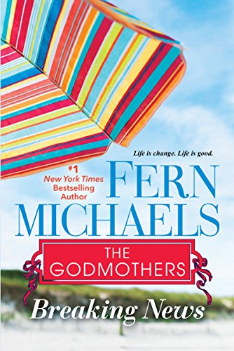 9781496713018: Breaking News (The Godmothers)
