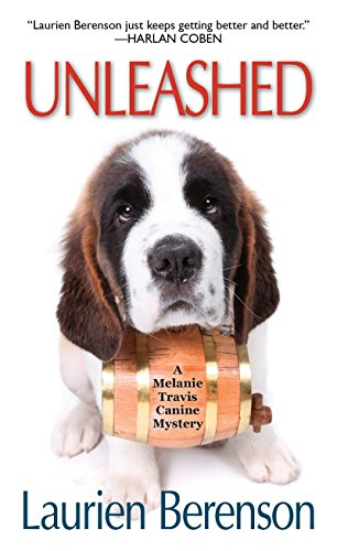 9781496715128: Unleashed (A Melanie Travis Mystery)