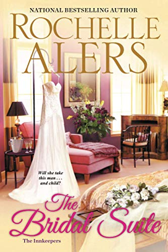 9781496721846: The Bridal Suite (The Innkeepers)