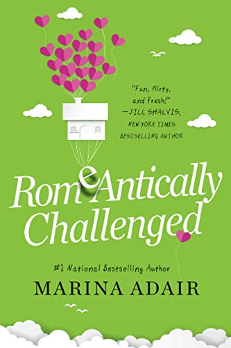 9781496727664: Romeantically Challenged: A Perfect Romcom Beach Read: 1 (When in Rome)