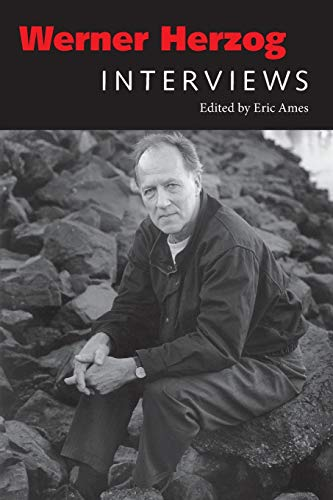 9781496802514: Werner Herzog: Interviews (Conversations with Filmmakers (Hardcover))