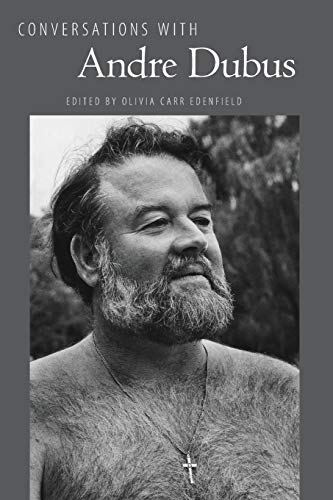 9781496807779: Conversations with Andre Dubus (Literary Conversations Series)