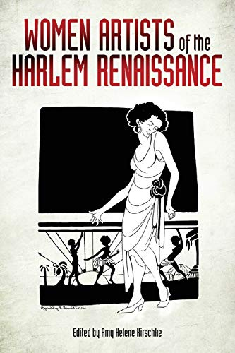 9781496807960: Women Artists of the Harlem Renaissance