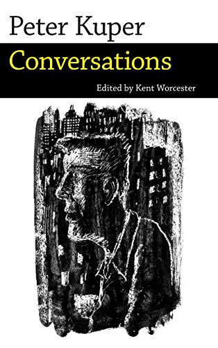 9781496808370: Peter Kuper: Conversations (Conversations with Comic Artists Series)