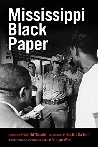 Mississippi Black Paper (Hardback)