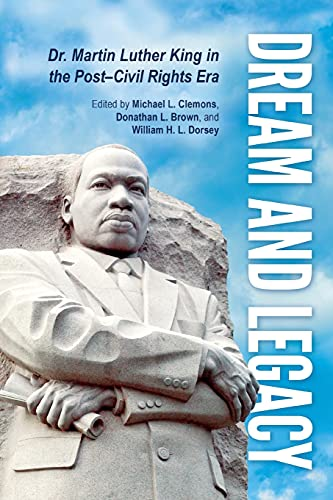 Dream and Legacy : Dr. Martin Luther