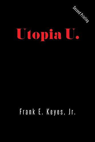 9781496904416: Utopia U.