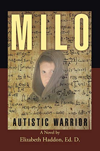 9781496920362: Milo - Autistic Warrior