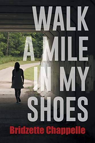 9781496923240: Walk a Mile in My Shoes