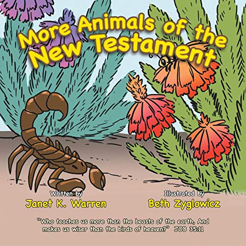 9781496924889: More Animals of the New Testament