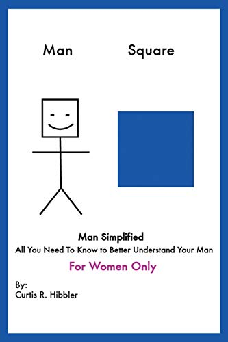 9781496926449: Man Square: Man Simplified