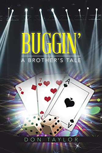 9781496927323: Buggin': A Brother's Tale