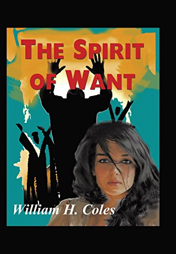 9781496928856: The Spirit of Want