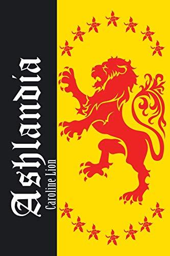 Ashlandia: Lion, Caroline