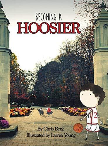 Becoming a Hoosier: Berg, Chris