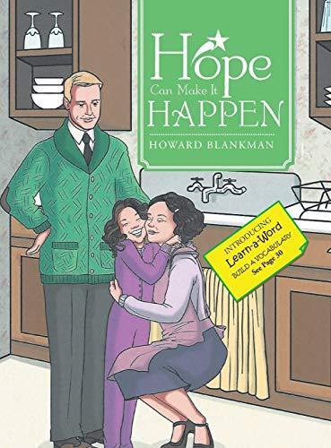 Hope Can Make It Happen: Blankman, Howard