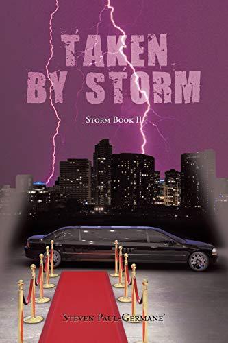 9781496969170: Taken by Storm: Storm Book II