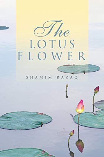 9781496982469: The Lotus Flower