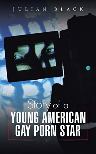 9781496987860: Story of a Young American Gay Porn Star