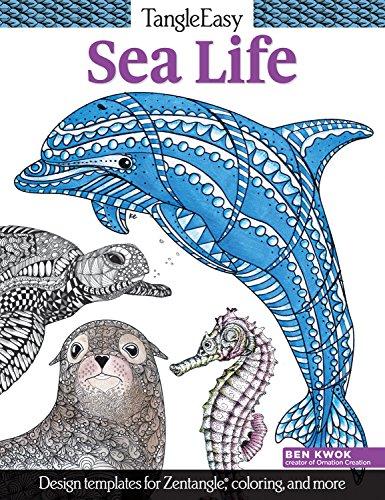TangleEasy Sea Life: Ben Kwok