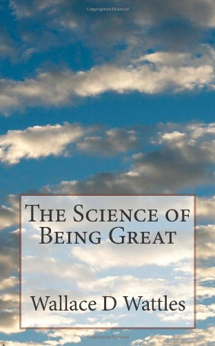 9781497303874: The Science of Being Great