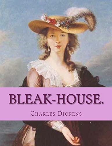 9781497306646: Bleak-House.