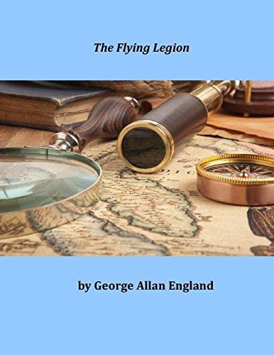 9781497308145: The Flying Legion