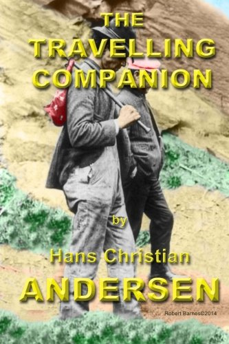 9781497308244: The Travelling Companion