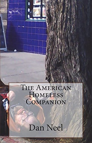 9781497312319: The American Homeless Companion: San Francisco Edition