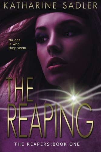 9781497314405: The Reaping (Reapers) (Volume 1)