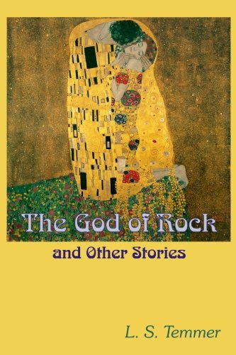 9781497314979: The God of Rock and Other Stories