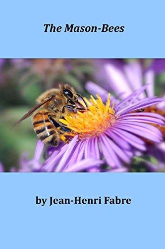 9781497315822: The Mason-Bees