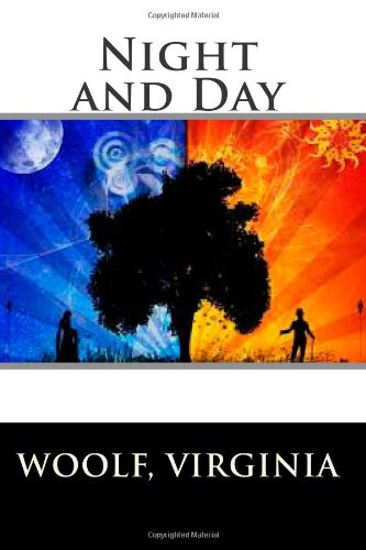 9781497316089: Night and Day