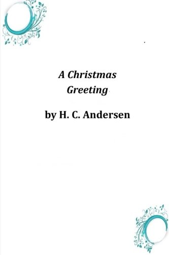 9781497321052: A Christmas Greeting