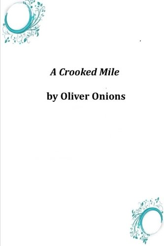 9781497321311: A Crooked Mile