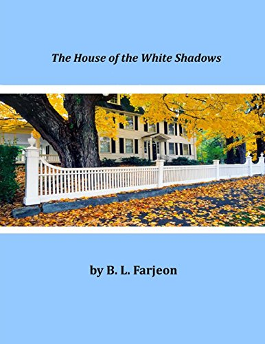 9781497329065: The House of the White Shadows